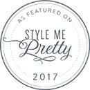 Style Me Pretty 2017