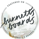 Featured on Burnetts Boards
