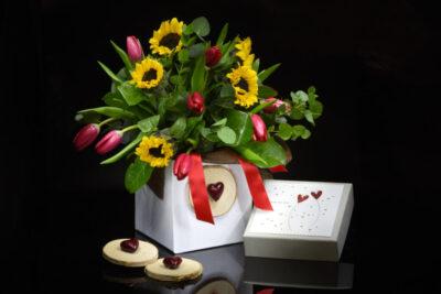 composizione bouquet